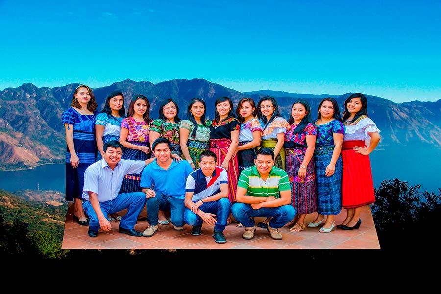 Meet our Spanish Teachers