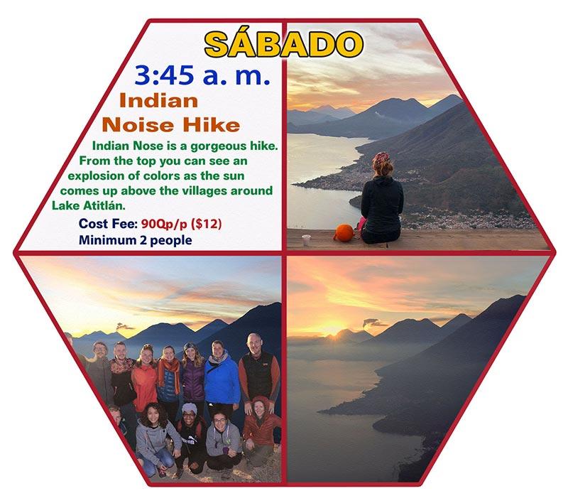 things-to-do-in-lake-atitlan-1-SABADO-INDIAN-NOSE-SUNRISE